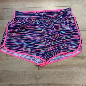 Victoria's Secret Shorts with Liner